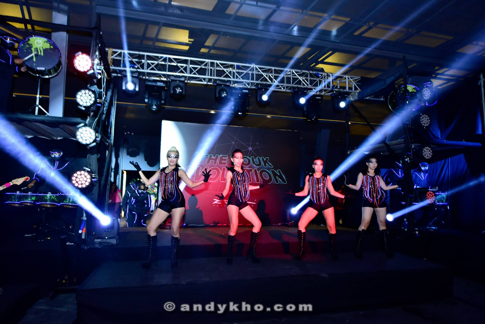Launch Of The New Zouk Club Kl Timchew Net