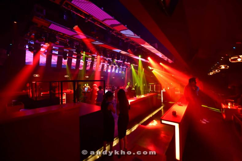 The Zouk Mainroom