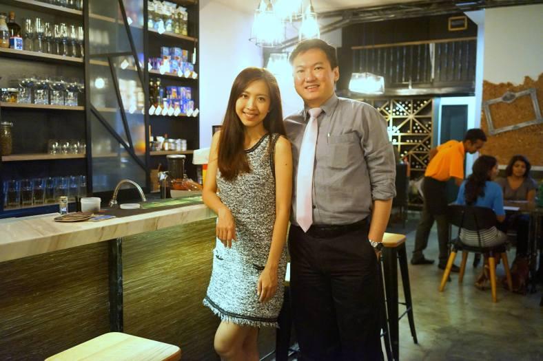 Tim Chew Conne Lim Jen Yng