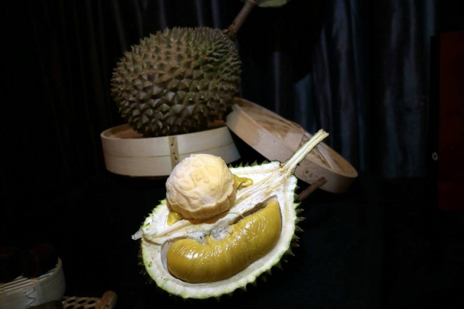 Imperial Musang King Royale