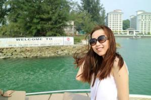 Simpson Marine Merdeka Yacht Festival Conne LIm Jen Yng