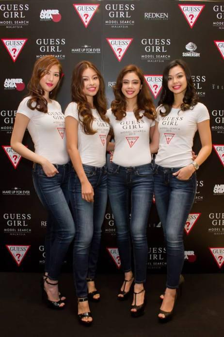 Mae G. Jenna Gong, Deidre Walker & Charlotte Tan