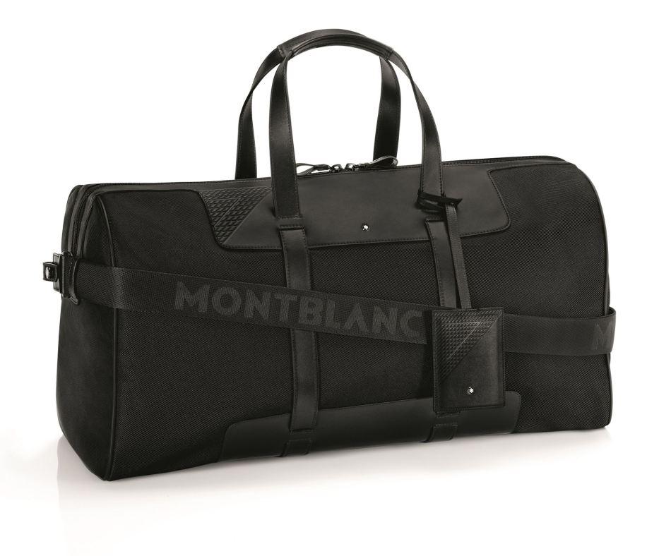 Montblanc Nightflight Duffel Bag