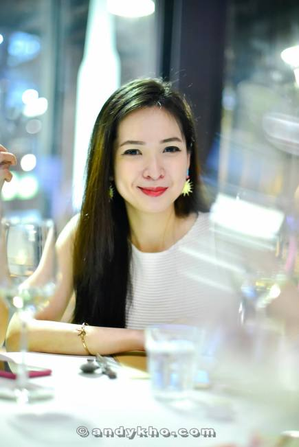 Sweet Denise Ang