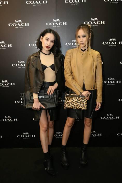 Evangeline and Cherrie aka Duogigs