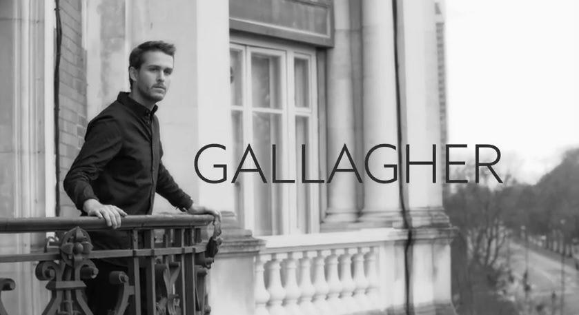 Adam Gallagher aka @iamgalla