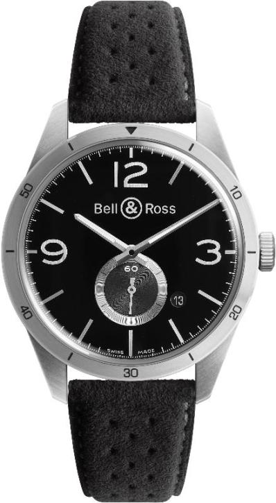 Bell & Ross BR 123 GT
