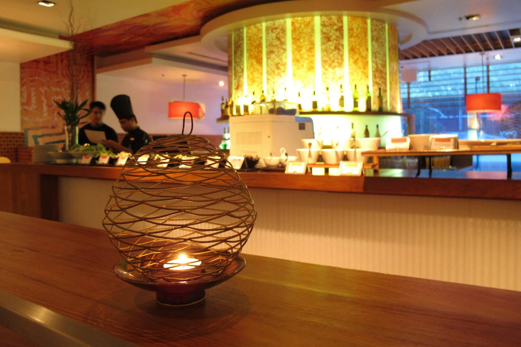 Hotel Istana Seafood Feast Buffet At Hotel Istana Upcoming Event Samadhi