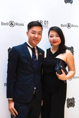 Mr & Mrs Teo Wei Sheng