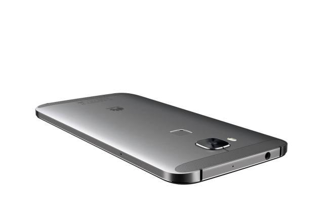 Huawei G8 Malaysia Space Grey (1)