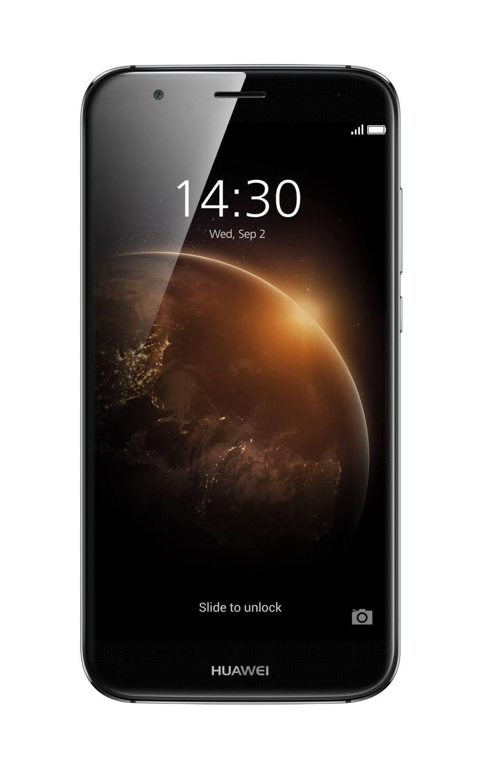 Huawei G8 Malaysia Space Grey (2)