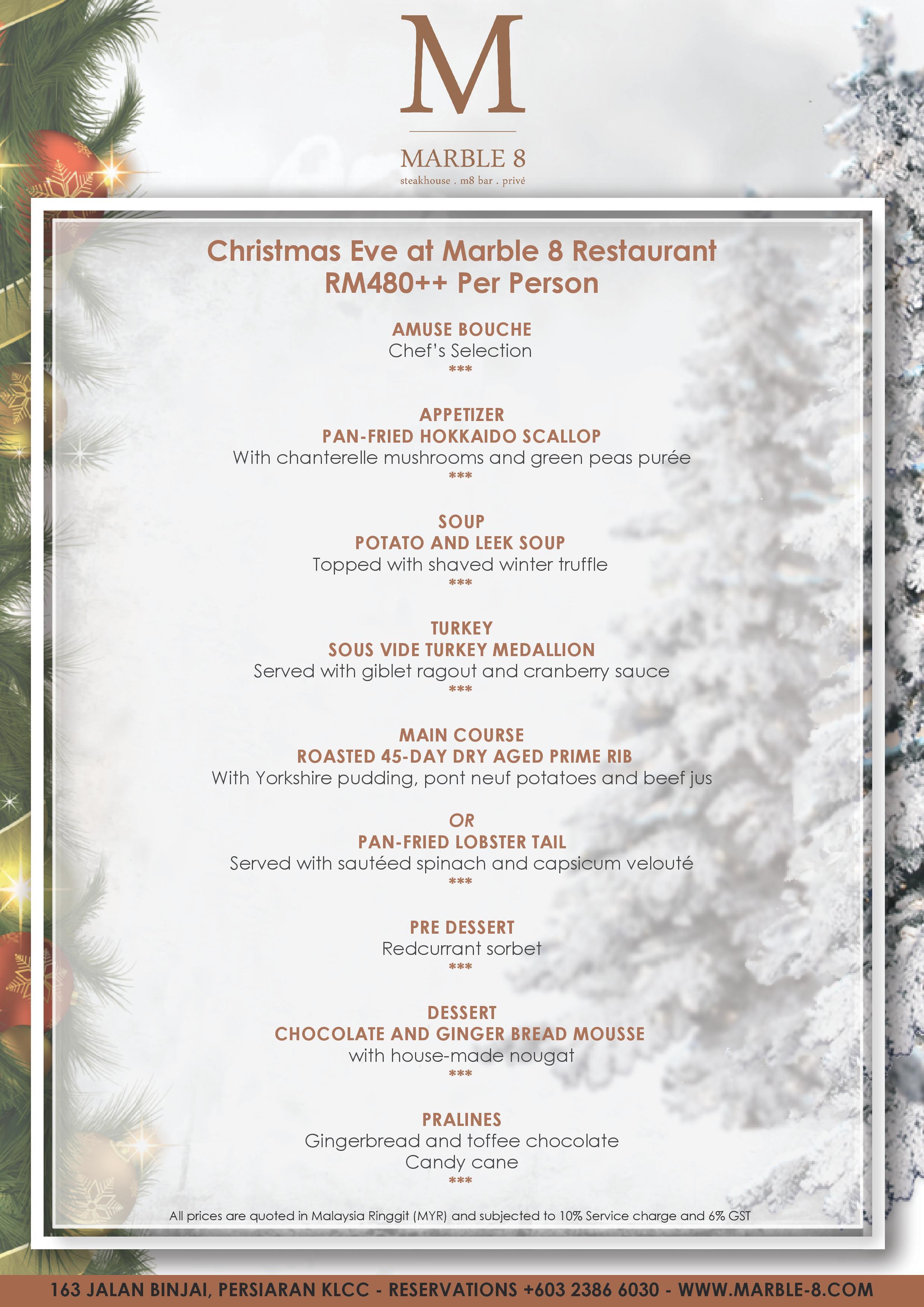 Online Menu of Marble's Catering, Savoy, IL - menupix.com