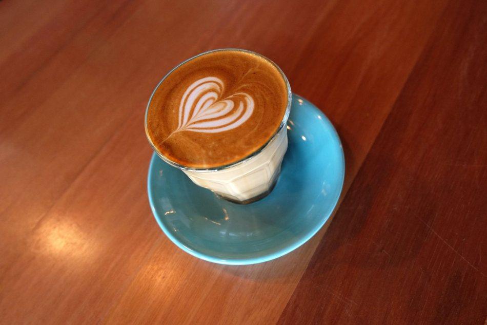 Piccolo Latte - RM9.00