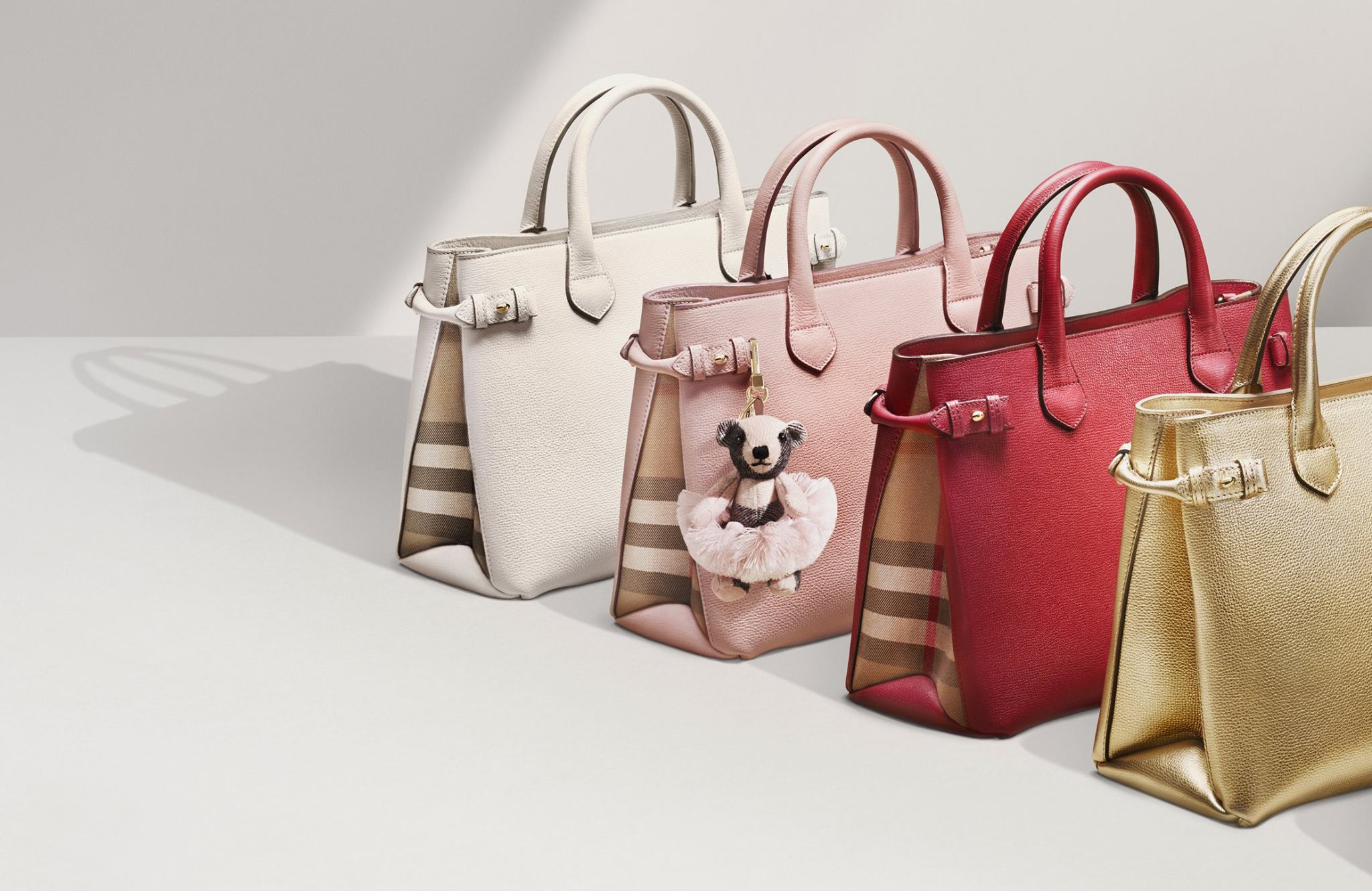 Handbags Burberry 2016