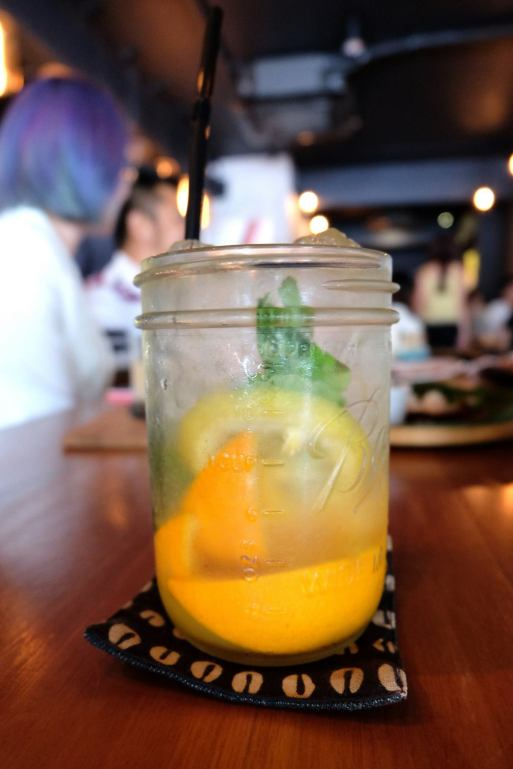 Citrus Sparkling - RM11.00