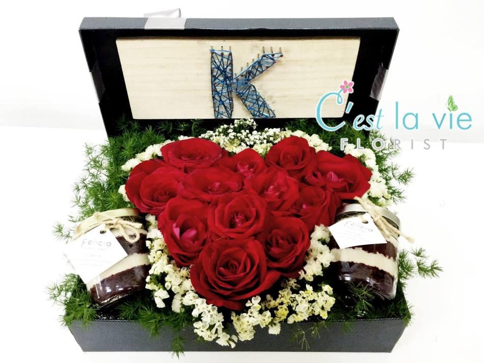 Flower Box - RM258.00