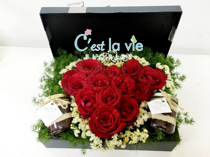 Flower Box - RM228.00