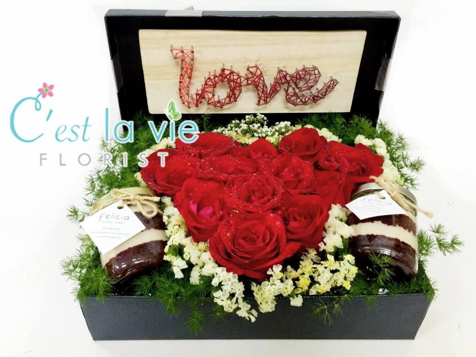 Flower Box - RM288.00