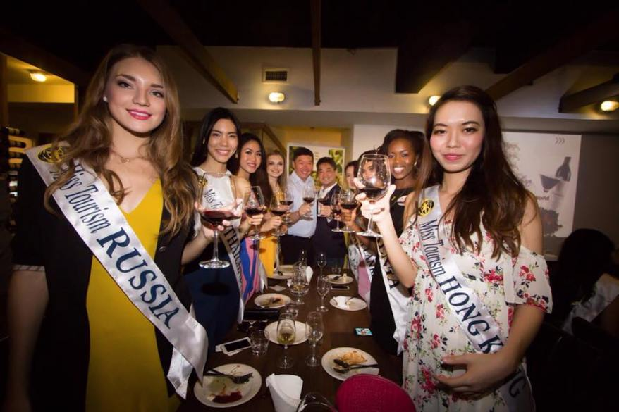 Miss Tourism Happer Damansara Jaya (5)