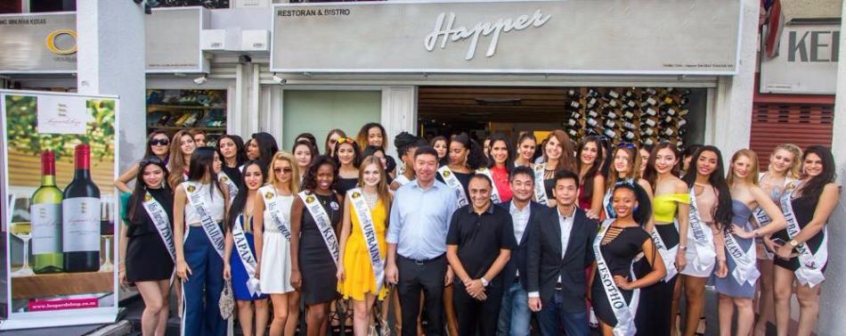 Miss Tourism Happer Damansara Jaya (7)