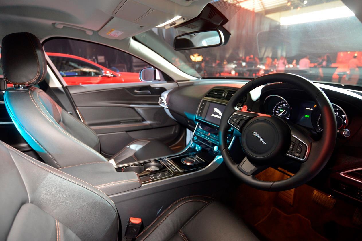 12792222_10154529812235278_1335306334663340309_o. The New Jaguar XE ...