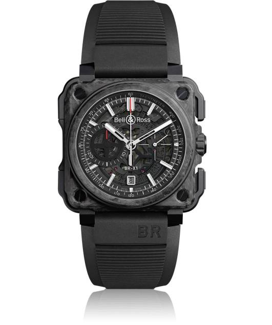 Bell & Ross BR-X1 Carbon Forgé®