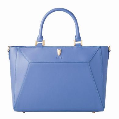 Cubic Tote Bag