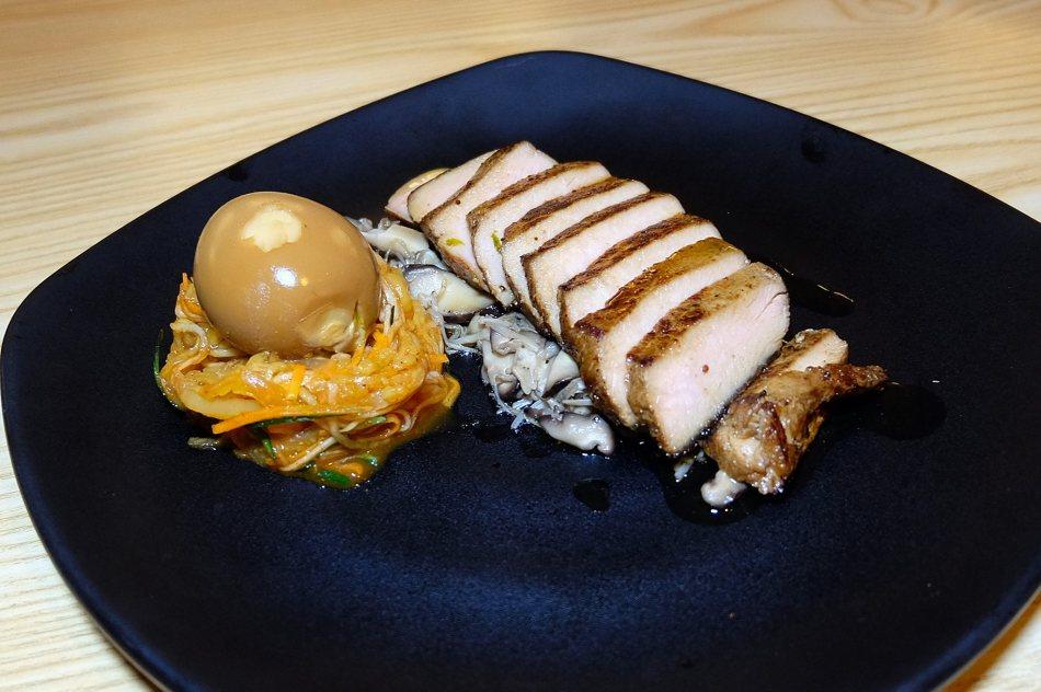 Sous Vide Pork Loin - RM32