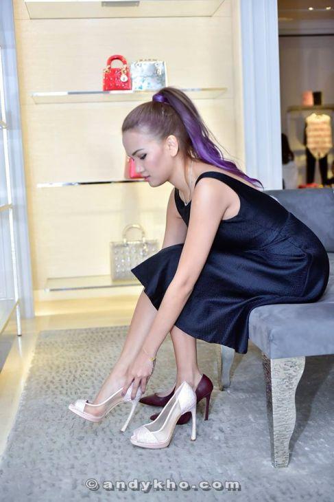 Dior Diorever cocktail Starhill Kuala Lumpur (13)