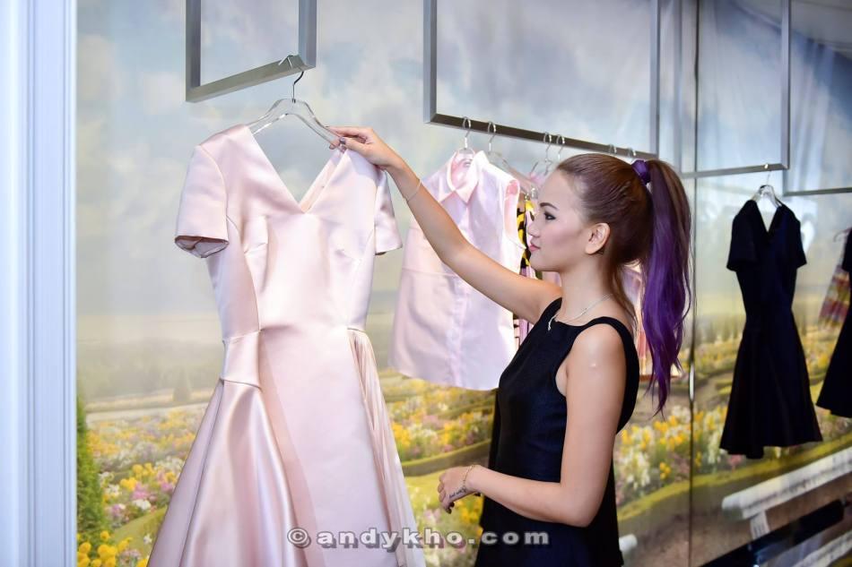 Dior Diorever cocktail Starhill Kuala Lumpur (15)