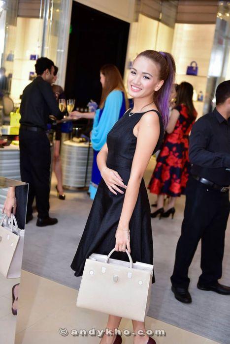 Dior Diorever cocktail Starhill Kuala Lumpur (23)