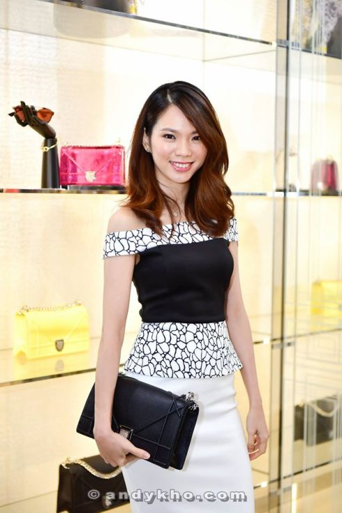 Choo Mei Sze Dior Diorever cocktail Starhill Kuala Lumpur (4)