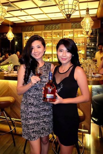 The Dalmore single malt whisky (8)