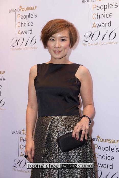 Angel Wong Chui Ling
