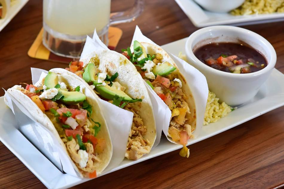 Chilis Top Shelf Tacos (20)