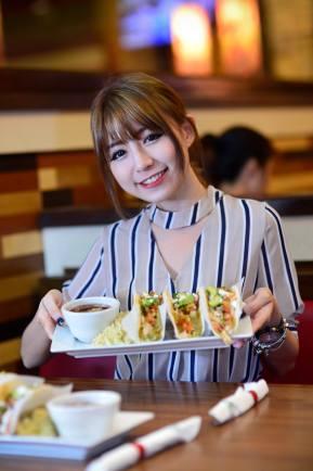 Chilis Top Shelf Tacos (4)