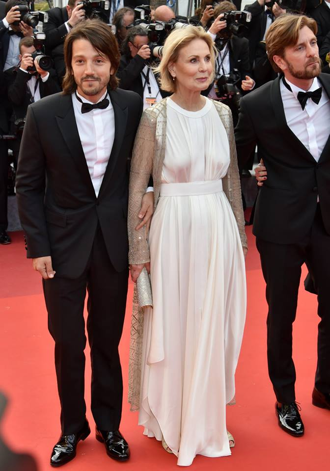 Dior at Cannes 2016 (2)
