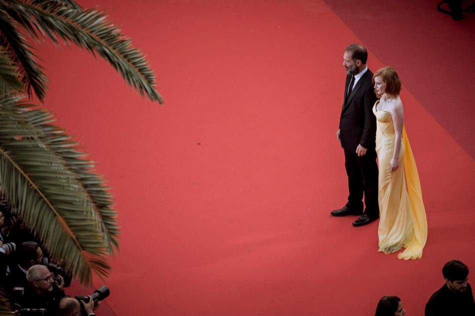 Dior at Cannes 2016 (6)