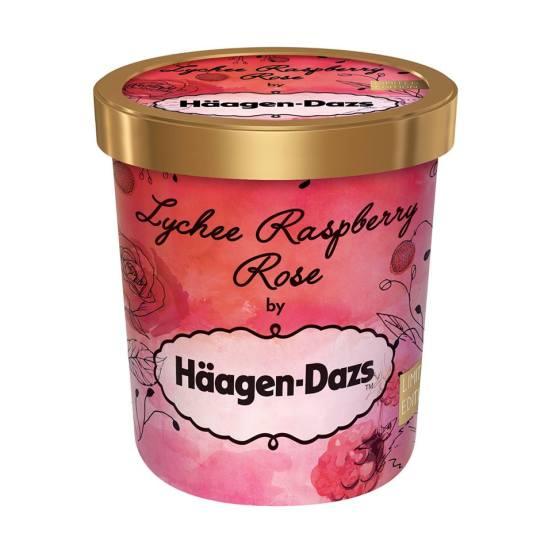 Lychee Raspberry Rose