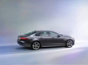 Jaguar XF Sport (1)