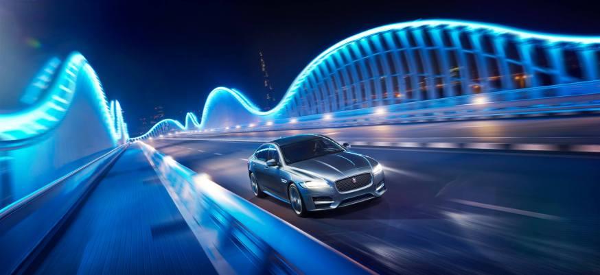Jaguar XF Sport (6)
