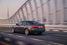 Jaguar XF Sport (9)