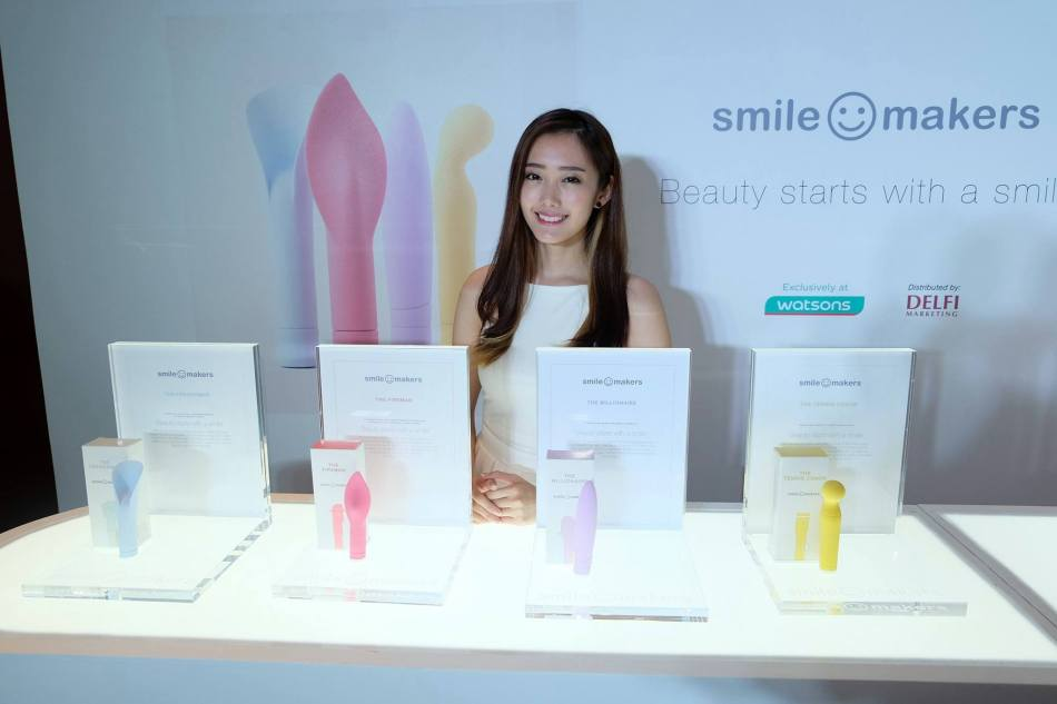 Lazada x Smile Makers (12)