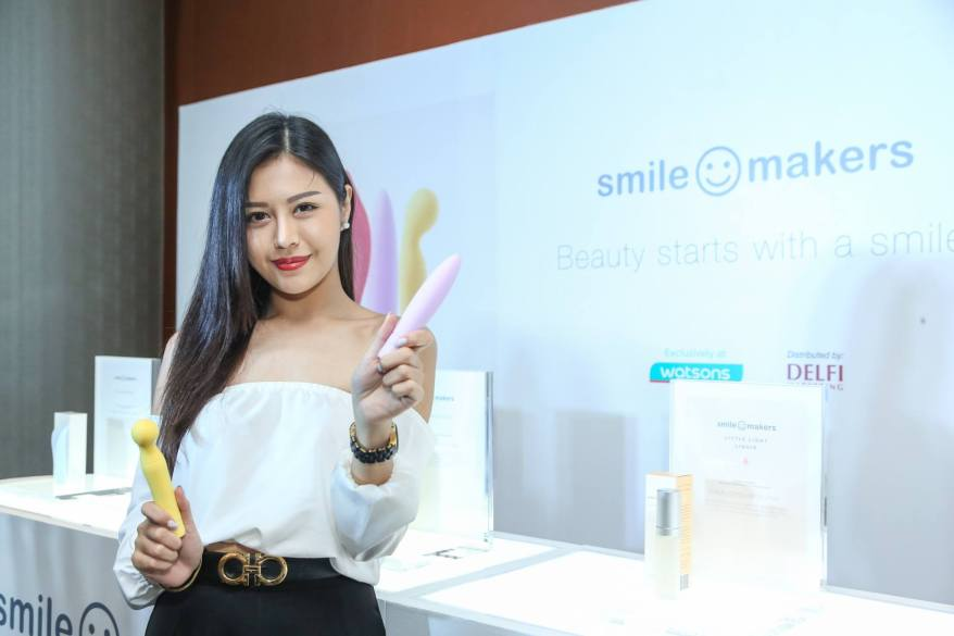 Lazada x Smile Makers (2)
