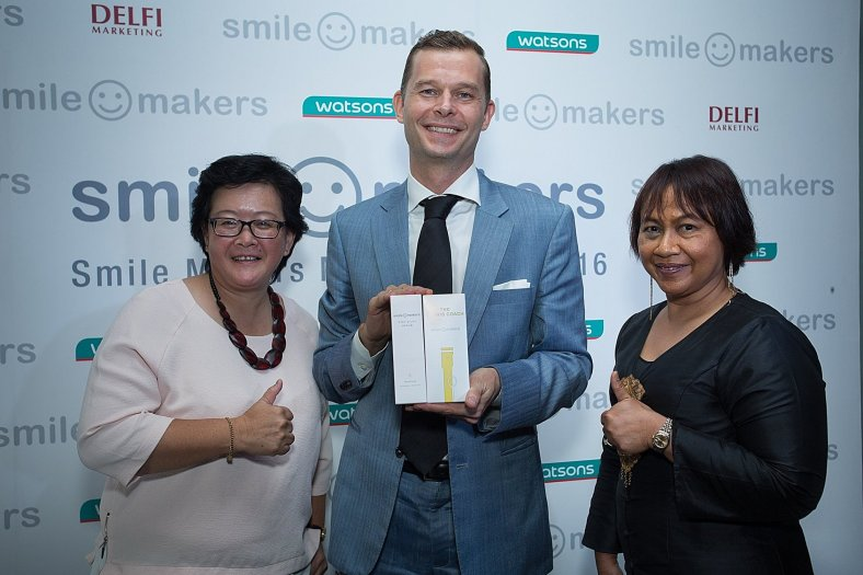 Lazada x Smile Makers (8)