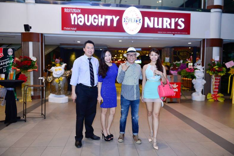Naughty Nuri's KL Life Centre (10)