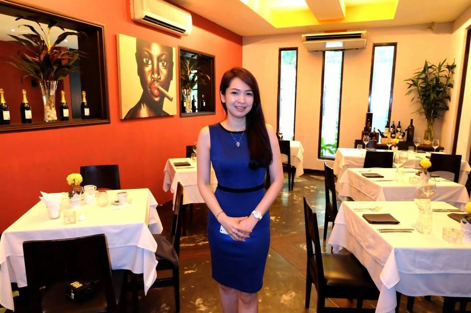 Nerovivo Italian Restaurant Jalan Ceylon Kuala Lumpur (11)