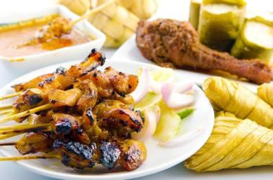 Ramadan Buffet Saujana Resort (2)