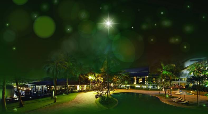 Ramadan Buffet Saujana Resort (3)
