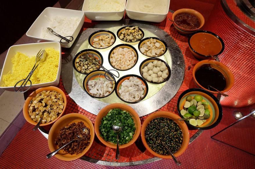Ramadan Buffet Sheraton Imperial Kuala Lumpur (5)